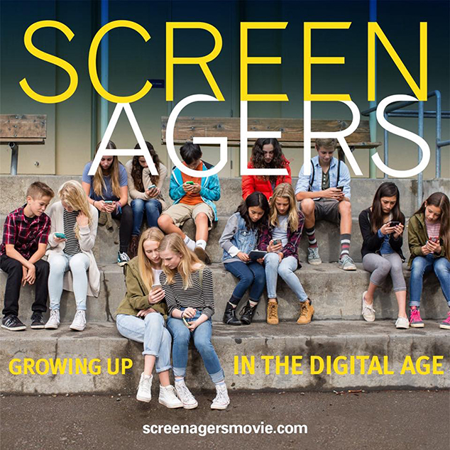 Special Showing of Screenagers
