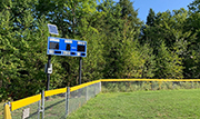 Kearsarge Regional Middle School Debuts Four New Scoreboards