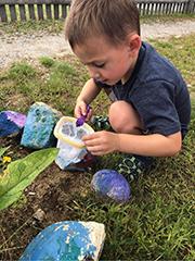 October News from Andover Village Preschool