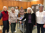 2nd Kearsarge Area Senior Luncheon Coming