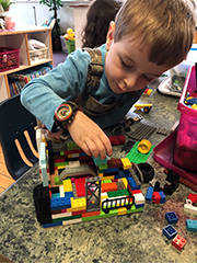 News from East Andover Village Preschool