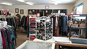 Andover Thrift & Gift Shop Features Local Artisans