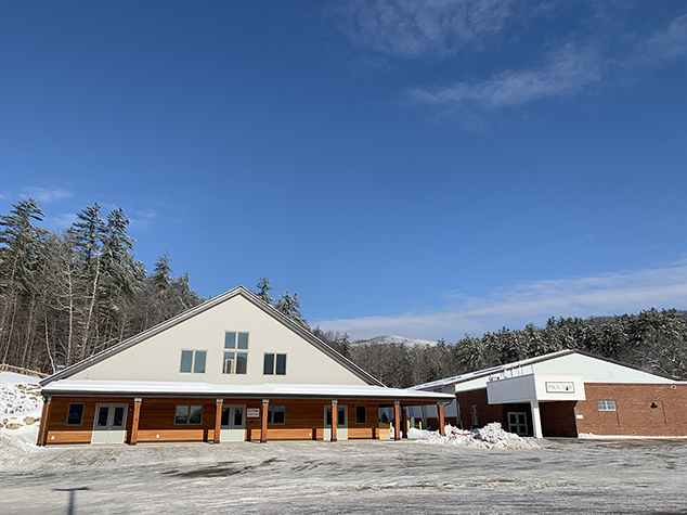 Proctor Outdoor Center Celebrates Official Opening