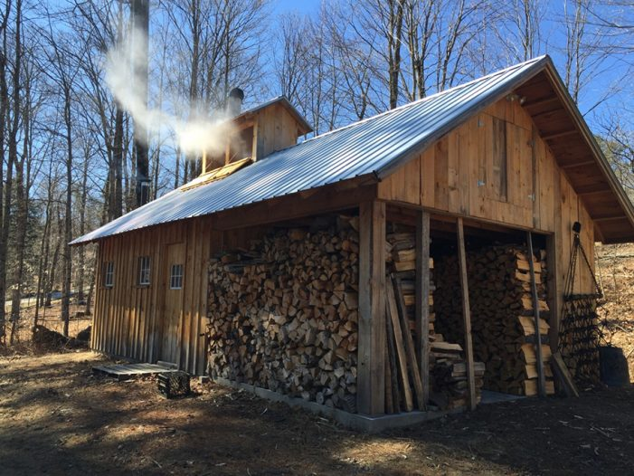 Local Maple Sugar Producers Welcome You During Maple Madness