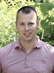 School Board Candidate Profile – Brandon Adams