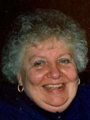 Trudy A. Stickney – April 10, 2020
