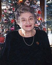 Theresa Pisani Lafiosca – May 7, 2020