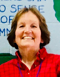 AE/MS Principal Jane Slayton to Retire After 23 Years of Service