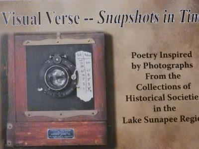 New Book Pairs Historical Photos with Inspired Poetry