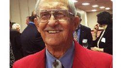 Dr. James Wilton Graves – December 27, 2020