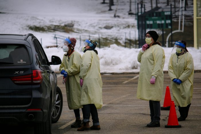 On-Campus Quarantine Follows Return of Students to Proctor