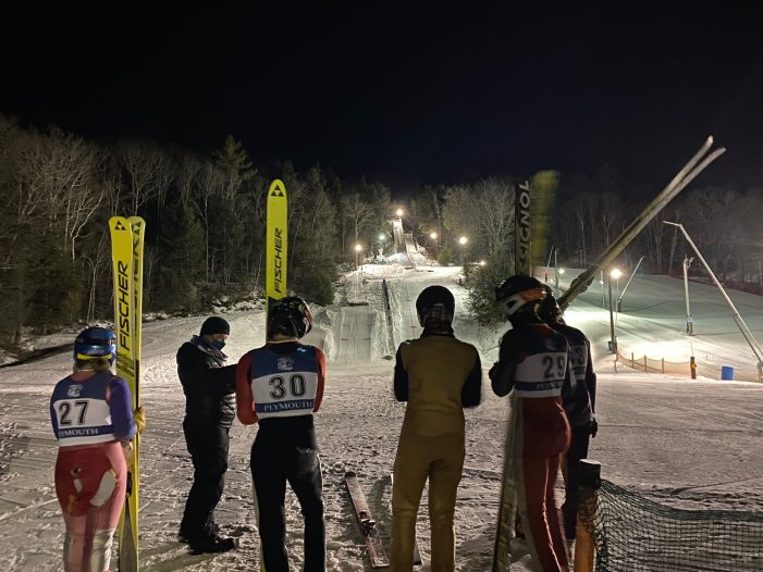Proctor Ski Area Hosts Record Number of Events