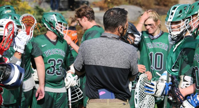 Proctor's Spring Athletic Events Returning, but Closed to Spectators