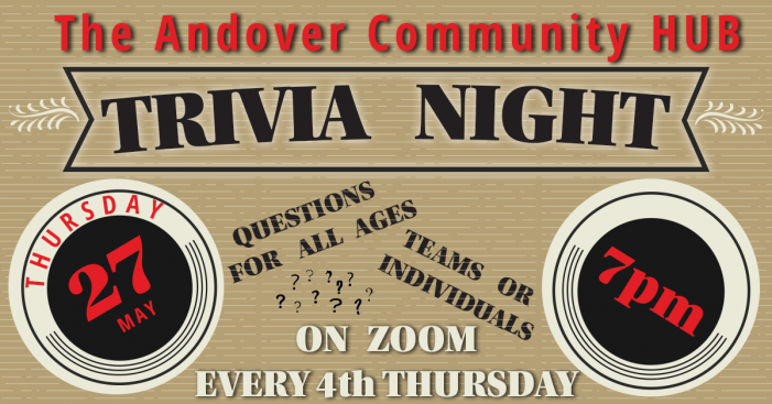 Join the Fun with the Fourth Andover Trivia Night