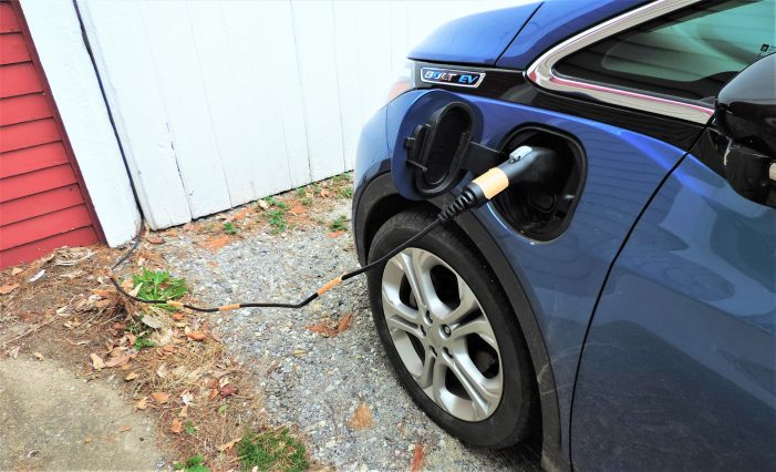 Get Help Deciding Which Electric Vehicle is Best for You