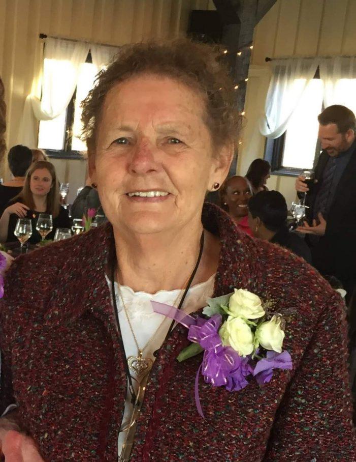 Ellen L. Osborne – June 11, 2021