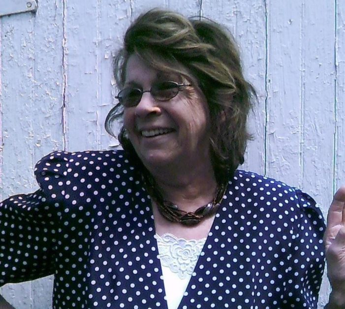 Maurine C. (Thisell) Lamos – June 9, 2021