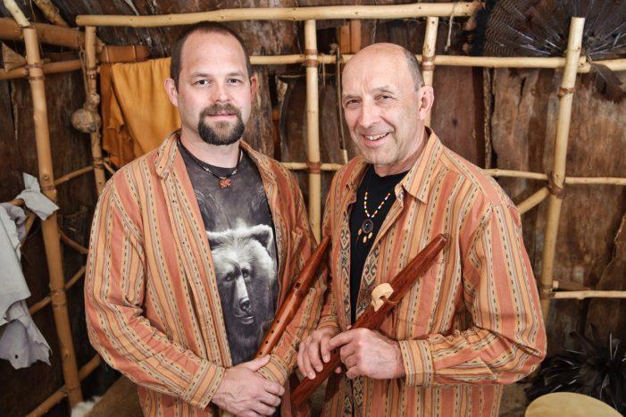 CFA Presents Program of Traditional Abenaki Stories
