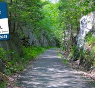 FNRT Nominated to Rail Trail Hall of Fame