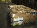 Andover Receives Grade A for Cardboard Quality