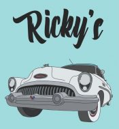 Ricky's Cruise-In Seeks Participants with Classic Cars