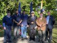 American Legion Post Holds Remembrance of September 11, 2001