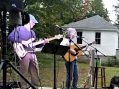 Outdoor Coffeehouse Performance was the Last One for 2021