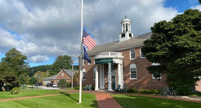 Proctor Academy Head of School Shares Memories About 9/11