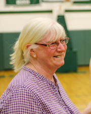 """Lida Beaudoin: """"an enormous impact on the community"""""""
